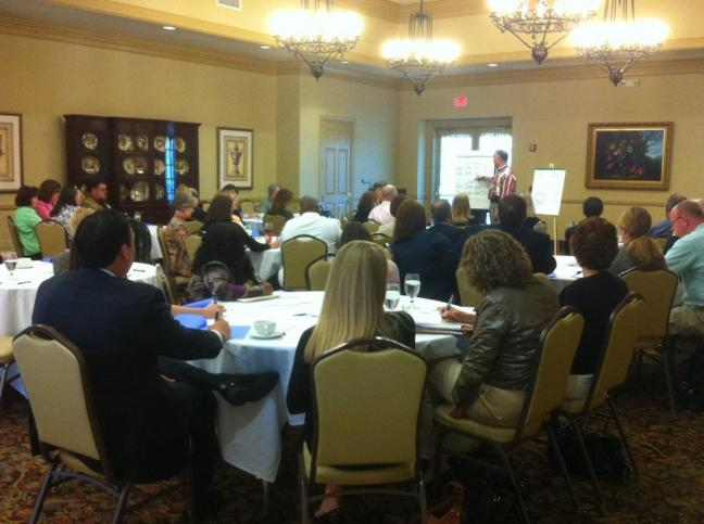 Board Development and Fundraising Workshop